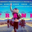 Frank Blu-ray Review