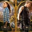 New trailer for 'Jupiter Ascending'