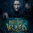'Into The Woods' UK Poster Revealed