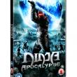 Win Ninja Apocalypse on DVD