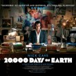 20,000 Days On Earth Review