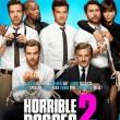 New poster for 'Horrible Bosses 2′