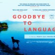 New trailer and poster for Jean-Luc Godard's 'Goodbye to Language'