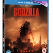 Win the monster epic 'Godzilla' on Blu-ray™
