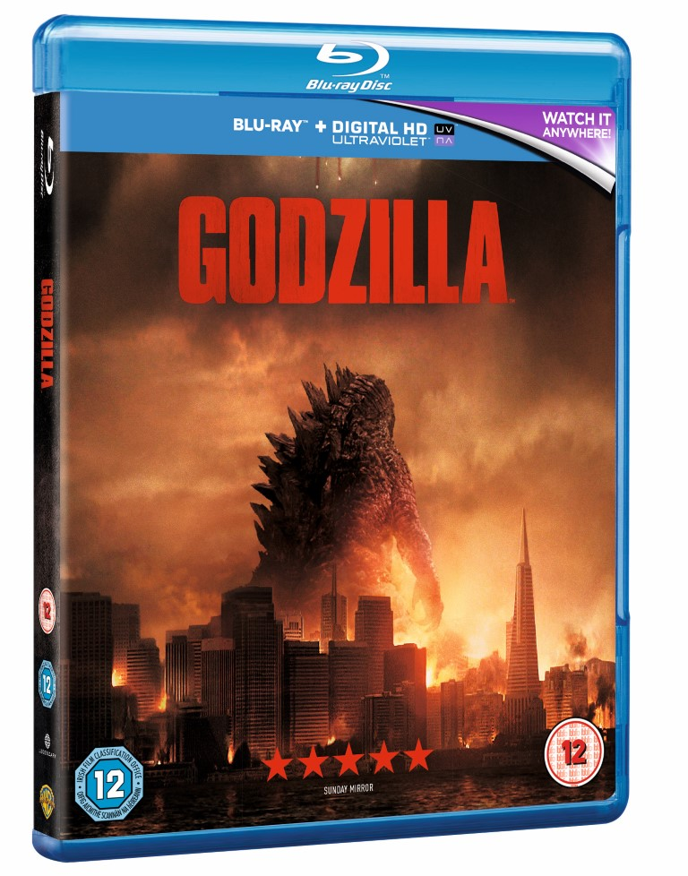 godzilla blu ray images galleries with a bite. Black Bedroom Furniture Sets. Home Design Ideas