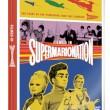 Win Filmed in Supermarionation on DVD!
