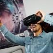 Interstellar Oculus Rift Immersive Experience at IMAX