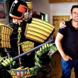 DJ Food interviews 'Future Shock' doc director Paul Goodwin