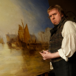 Mr Turner Review