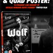 Win Wolf on DVD + Quad Poster!