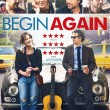 Begin Again DVD Review