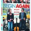 Win 'Begin Again' on DVD