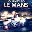 Win Journey to Le Mans on Blu-ray!
