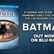 Win Batman Diamond Luxe Edition on Blu-ray!