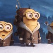New Official Trailer for Minions
