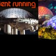 Silent Running at the Eden Project – Report