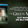 Win The Green Mile Diamond Luxe Edition on Blu-ray!