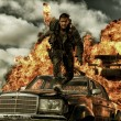 Mad Max Fury Road Trailer Released
