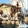 Kon-Tiki Interview with Pal Hagen and Thor Heyerdahl Junior