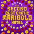 New trailer for The Second Best Exotic Marigold Hotel