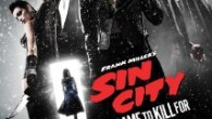 Sin City 2 A Dame To Kill For Blu-ray Review