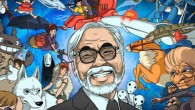 Hayao Miyazaki Blu-ray Boxset Review