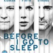 Win a StudioCanal Bundle with Before I Go To Sleep