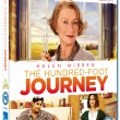 Win The Hundred Foot Journey on Blu-ray