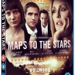 Win Map To The Stars on Blu-ray