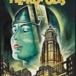 Metropolis Blu-ray Review