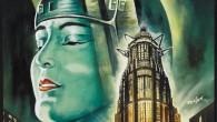 Metropolis Blu-ray Review