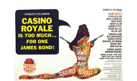 casino royale 67 review