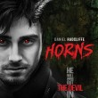 Horns Blu-ray Review