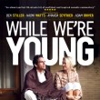 New trailer for While We're Young starring Ben Stiller
