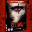 Win Clown on DVD
