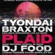 Videocrash feat: Tyondai Braxton + Plaid + DJ Food + Vuurwerk – 23 May Preview