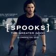New poster and trailer for Spooks The Greater Good