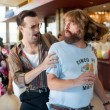 New trailer for Zach Galifianakis in Masterminds