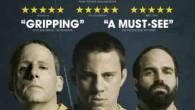 Foxcatcher Blu-ray Review