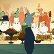 Moomins on the Riviera Review