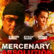 New Steven Seagal Trailer for The Mercenary Absolution