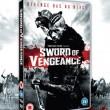 Win Sword of Vengeance on DVD