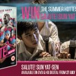 Win Salute! Sun Yat Sen on DVD