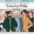 Listen Up Phillip DVD Review