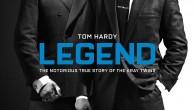 Legend Review