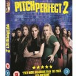 Win Pitch Perfect 2 on DVD