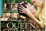 Queen and Country DVD review