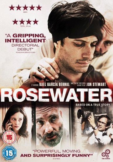 Rosewater DVD