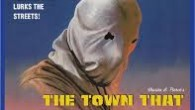 The Town That Dreaded Sundown Blu Ray Review