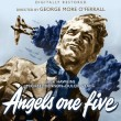 Angels One Five DVD review